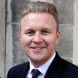Trent Wilson